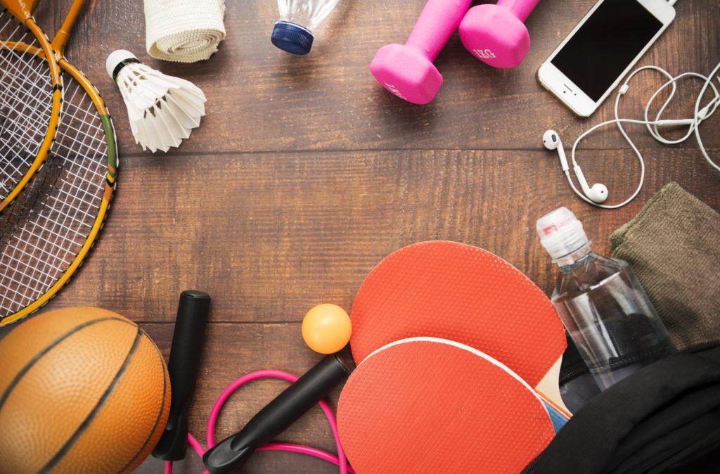 Che ruolo ha l'alimentazione per un atleta?
