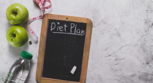 Servizi - Visita dietistica