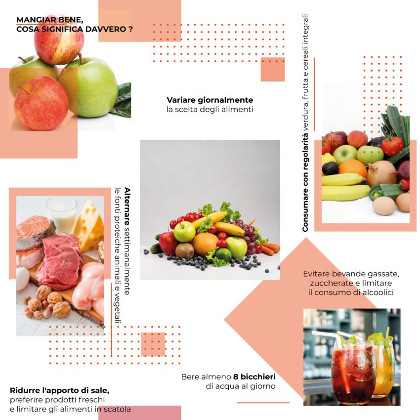 Mangiare bene: cosa significa davvero