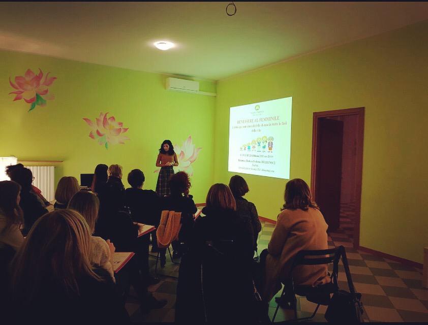 Benessere al femminile - fabbisogni nutrizionali della donna in tutte le fasi della vita