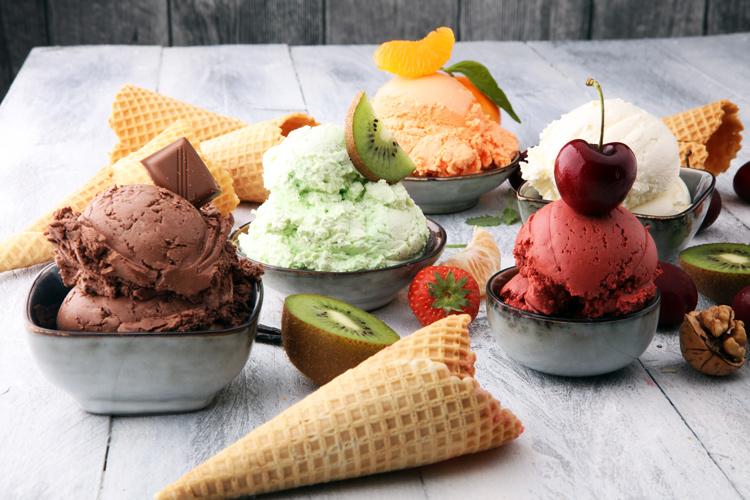 Pasti estivi a base di gelato: Si o no?